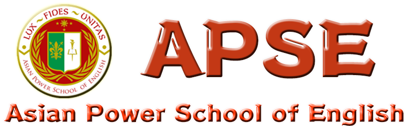 -APSE-Asian Power School Of English